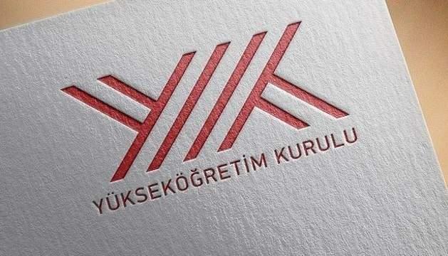 YÖK'ten Türkçe Yeterlilik Sınavına ilişkin duyuru!