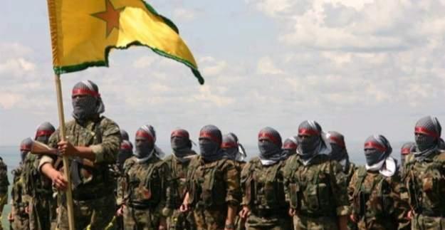 YPG Haseke'de Esad rejimi ile çatışıyor