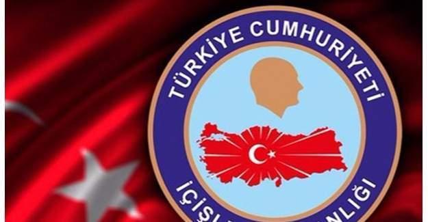 22 ilin valisi Ankara'ya çağırıldı!