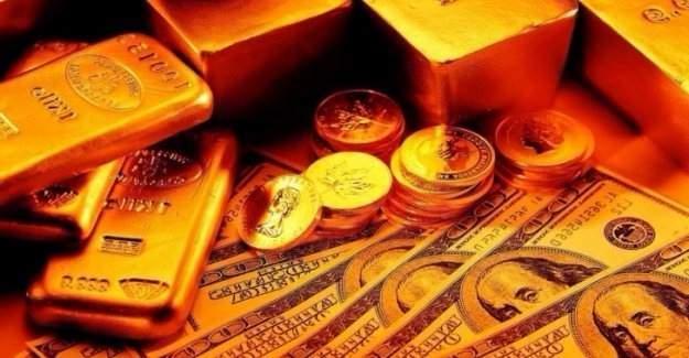 26 Eylül 2016 Dolar, Euro ve Kapalı Çarşı altın fiyatları