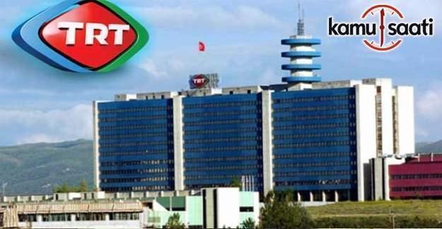 3 TRT personeli tutuklandı