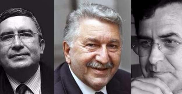 3 yazarın ölümünde FETÖ'den şüpheleniliyor