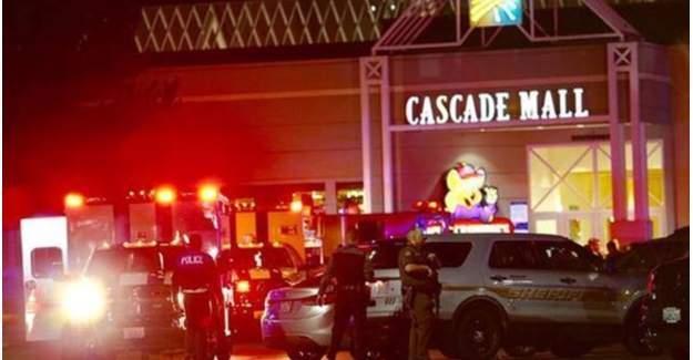 ABD'deki saldırgan Türk çıktı