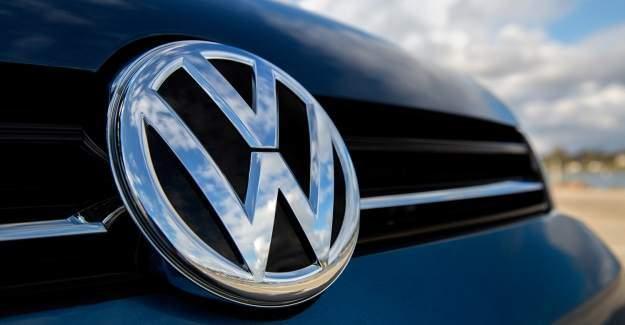 Abd, Volkswagen'in(Vw) Davasında gelişme!
