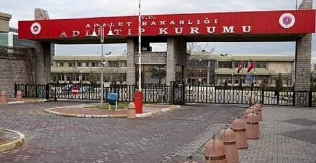 Adalet Bakanlığı Adli Tıp Kurumu Personel Alımı