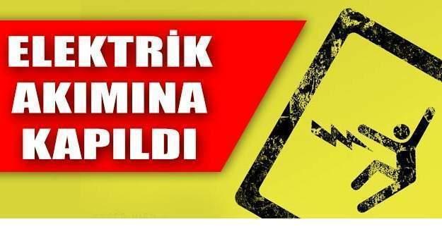 Adana'da elektrik akımına kapılan 2 işçi hayatını kaybetti