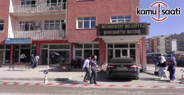 Ağrı'da Belediye Meclisi'ne atanan kayyum istifa etti - Kayyum istifa eder mi?