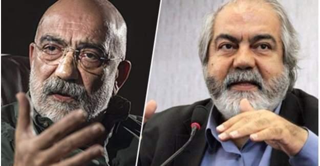 Ahmet Altan'a Yakalama Kararı Çıkarıldı