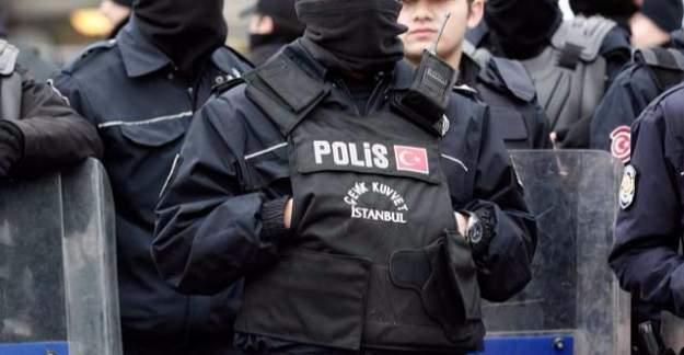 Ankara'da polise silahlı saldırı yapıldı
