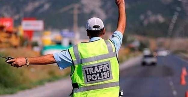 Ankara Sıhhıye'de trafik neden tıkalı?