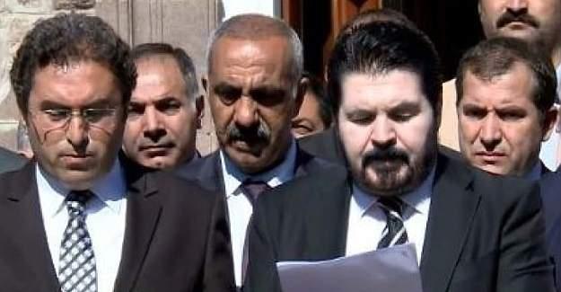 Aşiret Temsilcileri Ankara'da buluştu!