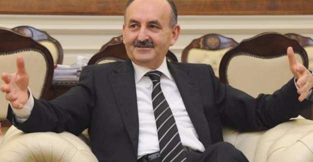 Bakan Müezzinoğlu'ndan taşeron kadro ve kıdem tazminatı açıklaması