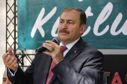 Bakan Eroğlu: Terör örgütleriyle mücadele sonuna kadar sürecek