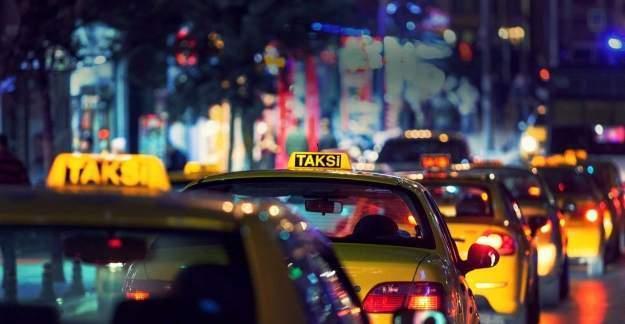 Bakanlık'tan taksicilere 'ayar' uyarısı