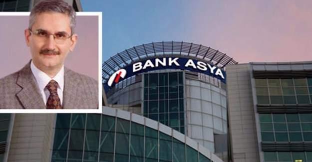Bank Asya Yönetim Kurulu'ndan Erhan Birgili tutuklandı