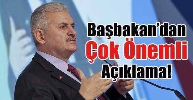 """Başbakan """"ByLock""""çu milletvekilleri iddialarına yanıt verdi"""