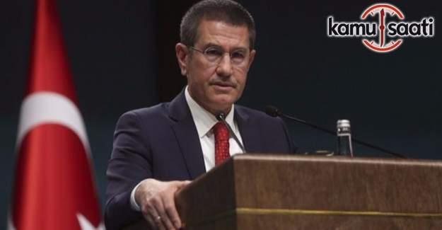 Başbakan Yardımcısı Canikli'den önemli açıklamalar