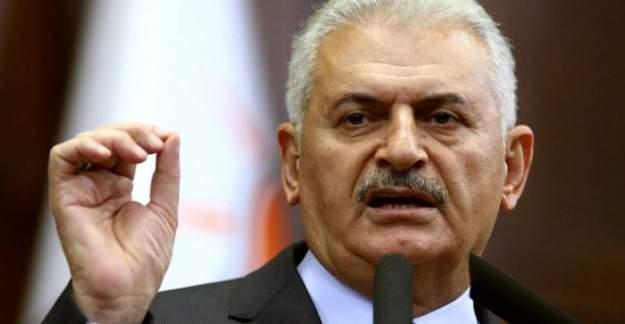 Başbakan Yıldırım'dan FETÖ açıklaması:Fitil fitil burunlarından getireceğiz