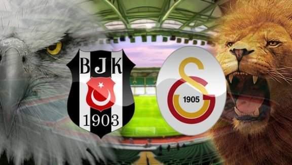 Beşiktaş-Galatasaray derbisi bilet fiyatları!