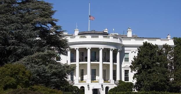 Beyaz Saray'dan 'uçuşa yasak bölge' açıklaması