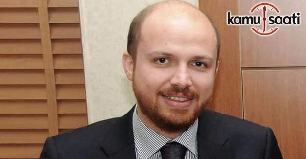 İtalya'da Bilal Erdoğan hakkında açılan davada karar verildi