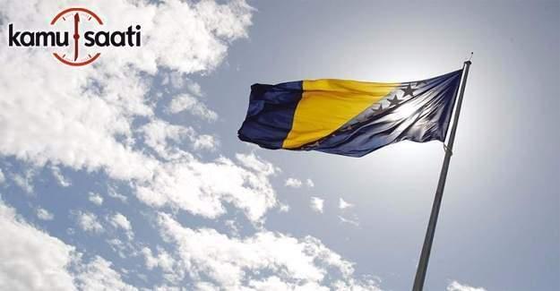 Bosna Hersek Savcılığından referandum hamlesi