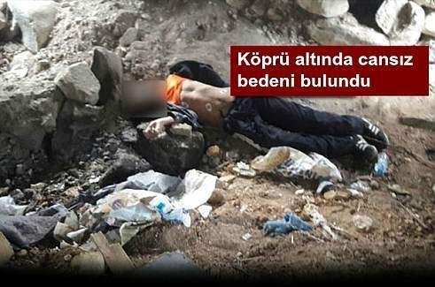 Bursa'da bir genç uyuşturucu kurbanı oldu