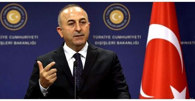 Çavuşoğlu Fetullah Gülen'in iadesi ile ilgili konuştu!