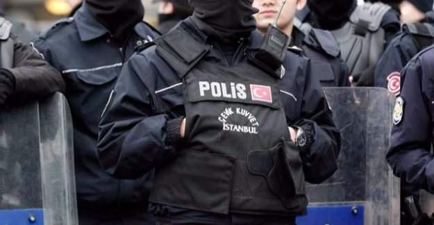Cezaevlerine FETÖ soruşturması! 75 gözaltı kararı