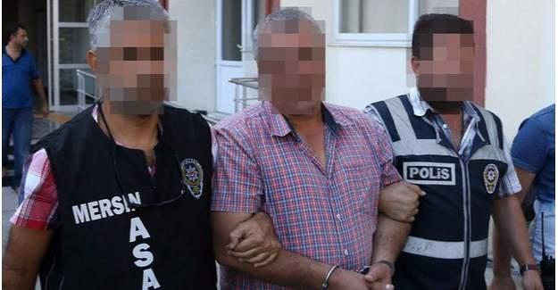 Cinayet zanlısı polis memuru yakalandı