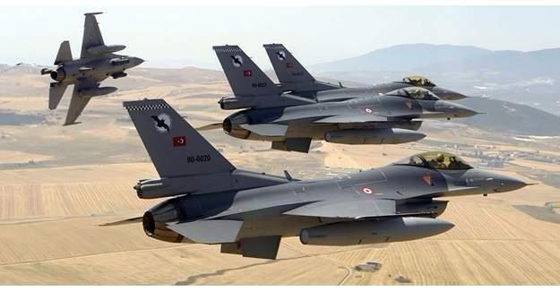 Hakkari Çukurca'da 3 hedef vuruldu!!!