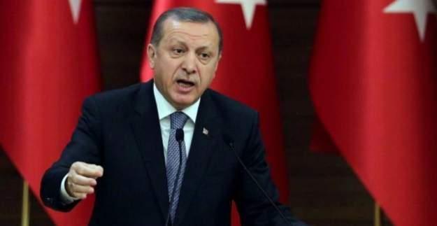 Cumhurbaşkanı Erdoğan: 'Lozan'ın neresi zafer'