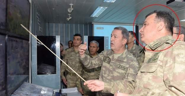 Darbeci komutan askerlerini bilerek ölüme göndermiş!