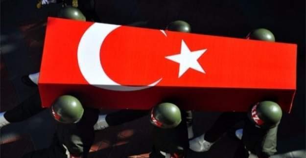 Dargeçit'teki saldırıda yaralan Uzman Çavuş Ali Erdinç şehit oldu