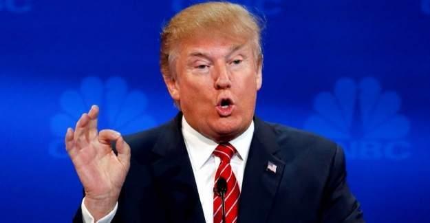 Donald Trump'tan şok Kudüs vaadi