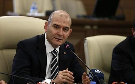 Efkan Ala'nın istifası ve Süleyman Soylu'nun atanması Resmi Gazete'de