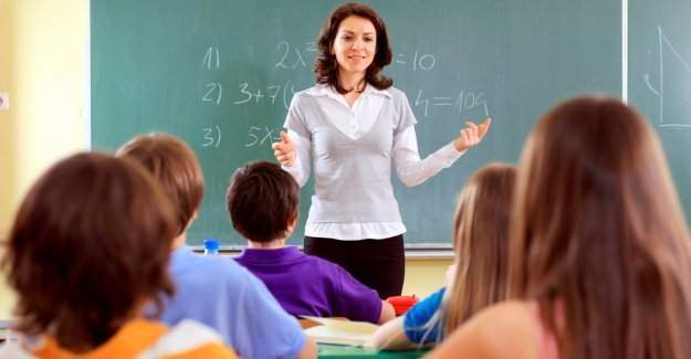 Eğitim Yılına Öğretmen Açığıyla Başlandı!