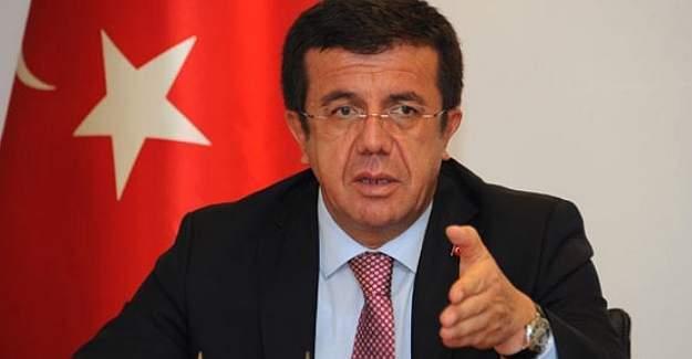 Ekonomi Bakanı Zeybek: ''15 Temmuz için söyleyemediğim şeyler var.''