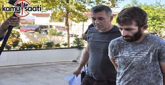Elazığ Emniyeti'ne saldırının planlayıcısı yakalandı
