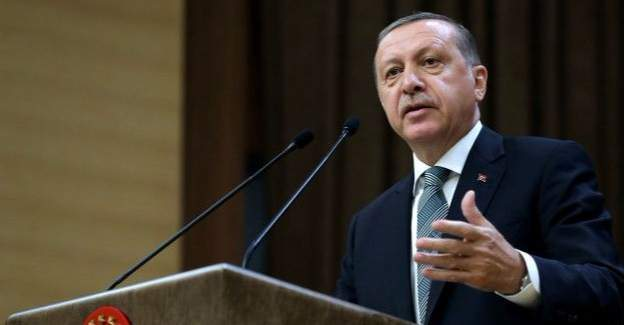 Erdoğan'dan Efkan Ala için ilk yorum