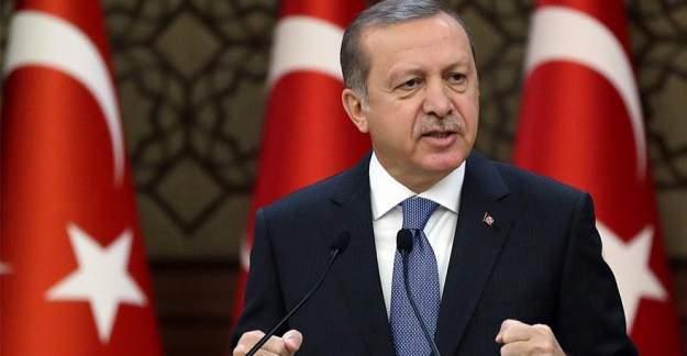 Erdoğan'dan Moody's'e sert cevap
