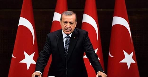 Erdoğan'dan yeni eğitim dönemi mesajı
