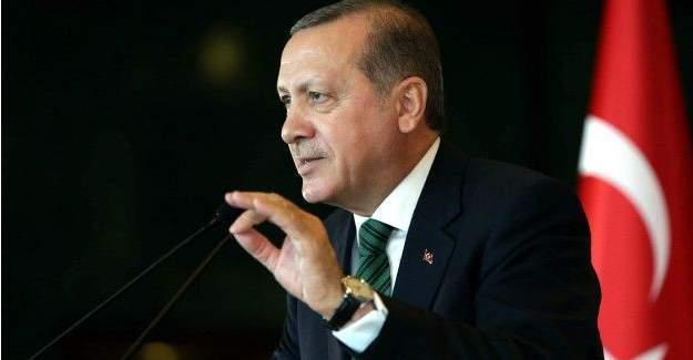 Erdoğan, Suriye için ateşkes tarihi verdi
