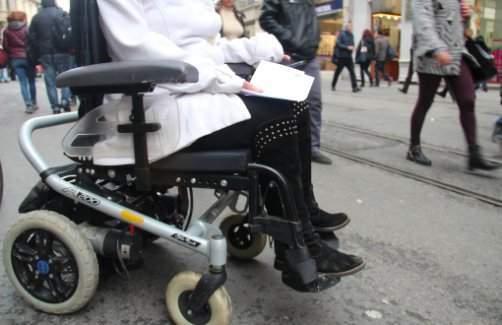 'Evli Engelli kadın'ölüm aylığı alacak!!!