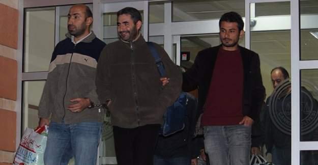 FETÖ'nün 10 imamı tutuklandı! İşte imamların isimleri
