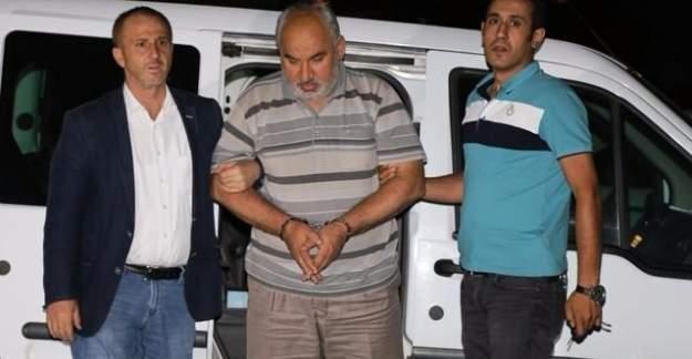 FETÖ'nün üst düzey sorumlusu Bilal Ünsal yakalandı