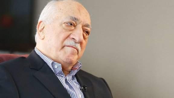 Fetullah Gülen'in iadesi için ABD'ye gönderilen yazı!!!