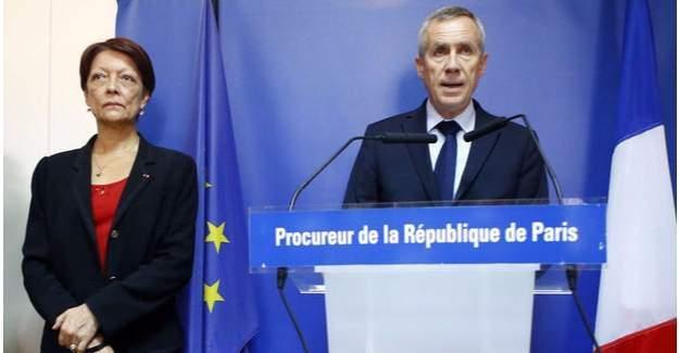 Fransa'da IŞİD'e büyük darbe