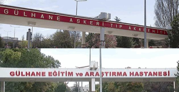 GATA ve Bağlı Eğitim Hastahaneleri Döner Sermaye İşletmeleri Yönetmeliği Yürürlükten Kaldırıl