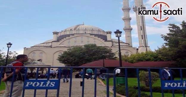 Gaziantep'te terör eylemi alarmı